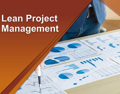 Lean Project Management PowerPoint Presentation