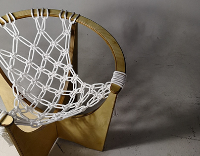 ENCIRCLE - Furniture Design