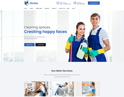 Clerina Cleaning Service