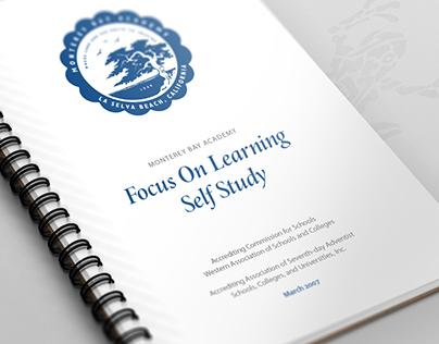Accreditation Report (Education)