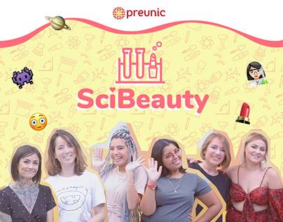 PreUnic - SciBeauty