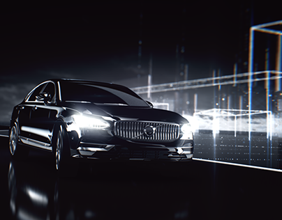 Volvo S90 Chinese Launch