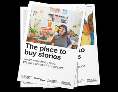 Marketplace Studios — The place to buy stories