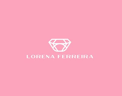 Lorena Ferreira - Branding
