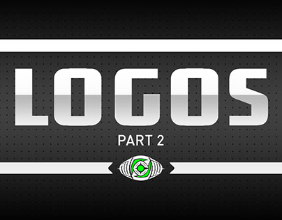 Logos - Parte 2