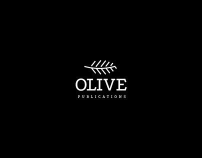 Olive Publications | Rebranding