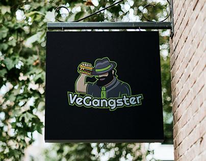 """Identity for """"VeGangster"""" / Айдентика для """"VeGangste"""""""