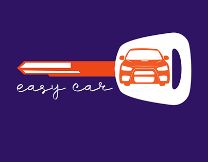 EasyCar - Identidade Visual