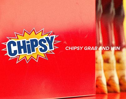 CHIPSY Grab and Win