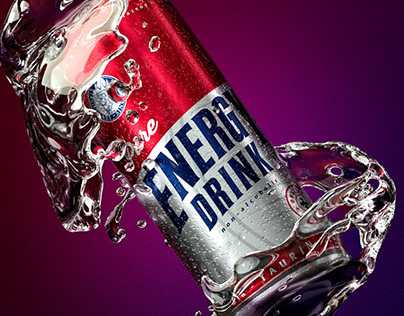 Pure Energy Drink