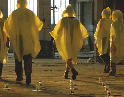 Gepleki: science-fiction movie, 2013.