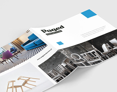 Paged Collection // product catalogue