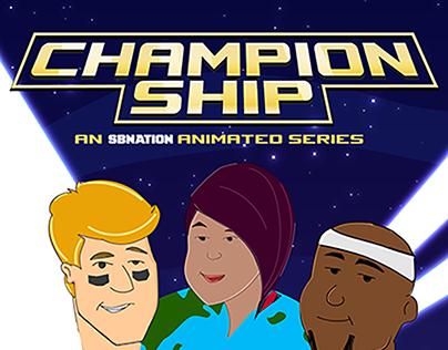 CHAMPION SHIP
