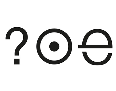 Where is Pepe?/ Rediseño de logotipo