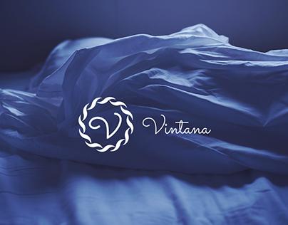 Vintana Rebranding