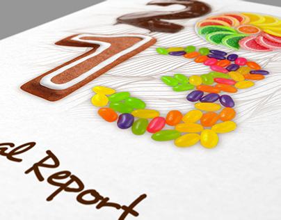 CAOBISCO Annual Report 2013