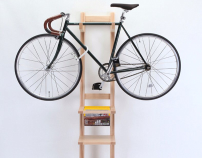 Furniture design : Goods' house