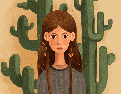 Personal illustrations // 19