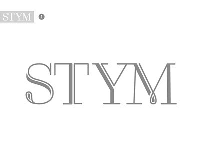 STYM - Branding