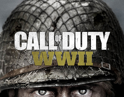 COD WW2 Design and Style Guide