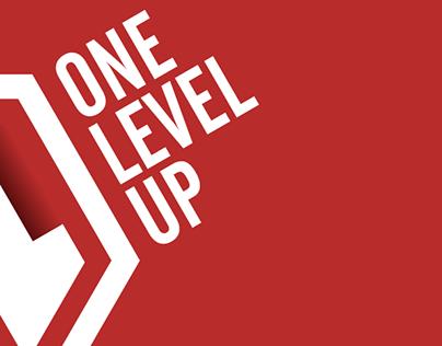 One Level Up STUDIOS