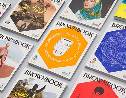 Brownbook Overview 41 — 45