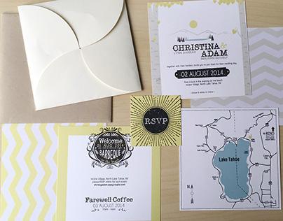 Branding, Graphic Design, Print