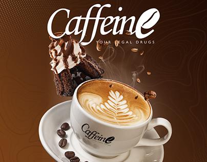 Caffeine Campaigns - كافيين