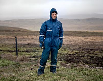 Icelandic Encounters