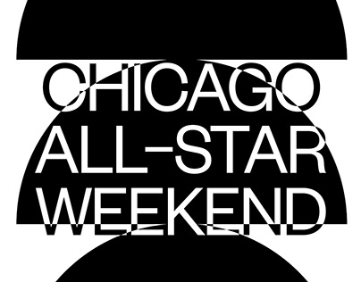 GOAT ALL–Star Weekend