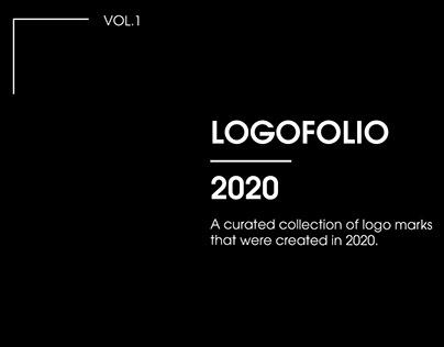 Logofolio 2020 vol.1