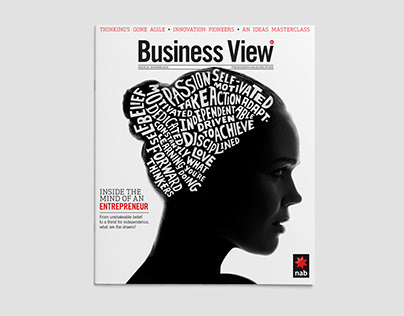 NAB Business View