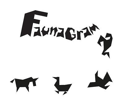 Tangram: Faunagram