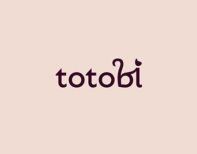 Totobi—visual identity &packaging for pet cosmetics