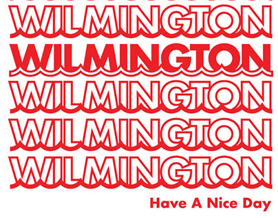 WILMINGTON T-SHIRT & TOTE