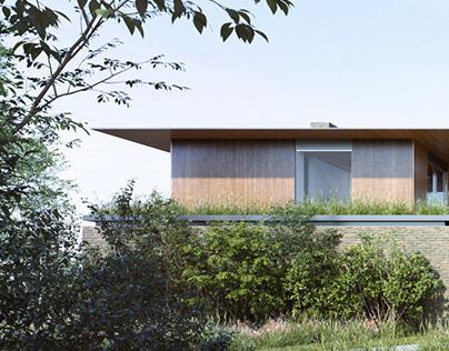 dh | ucli house
