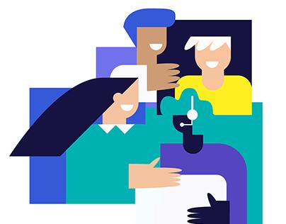 Freshconnect Team Collaboration