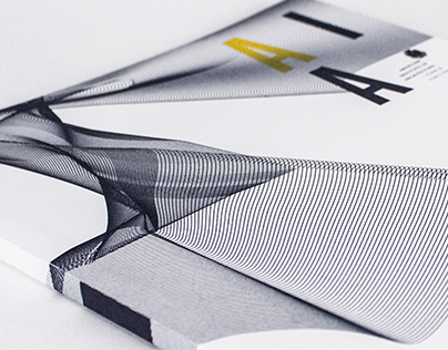 Book Design | AIA: Form & Function