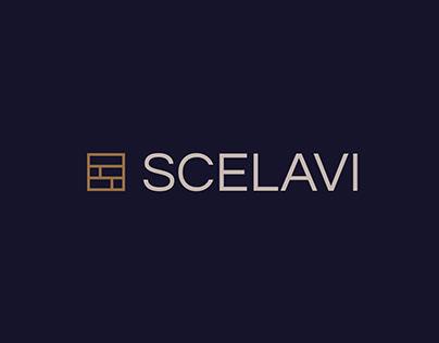 Visual identity for Scelavi