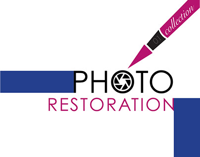 Photo restoration Collections