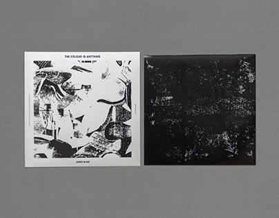 Schallplatten-Design