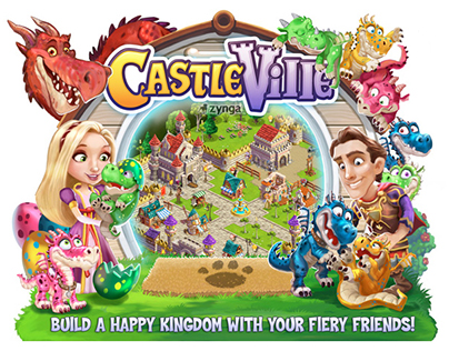 Zynga CastleVille