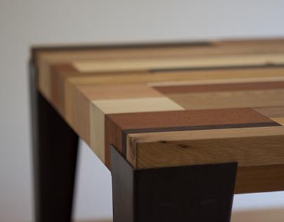 Giulio table