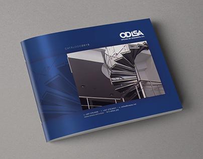 ODISA • Catálogo de Proyectos