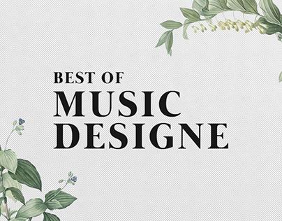 Sr.Huesos - Best Of Music Design