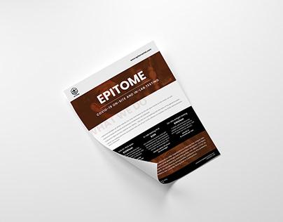 Epitome Sheet