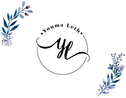 Youma Leth - Fashion Retailer Logo