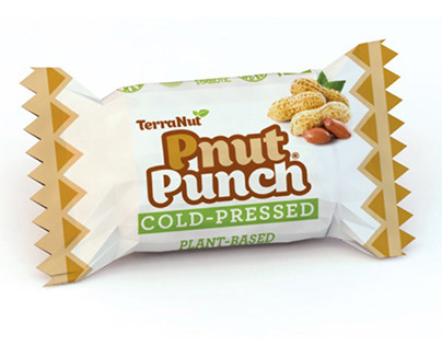 Terranut - new packaging