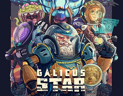 Galicus Star