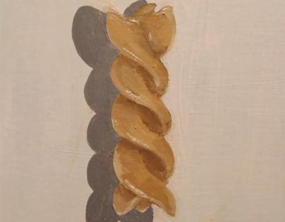 Pasta (2020)